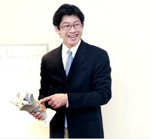 ボイスドクター松永敦先生